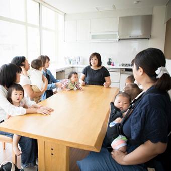 家族のセラピスト資格講座
