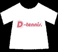 株式会社D-tennis